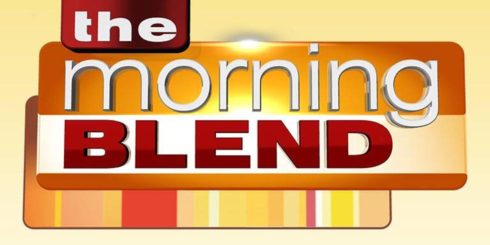 TMJ4's The Morning Blend
