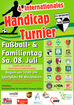 4. internationales Handicap Turnier