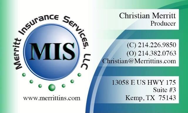 Merritt Insurance Services