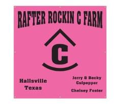 Rafter Rocking C Farm