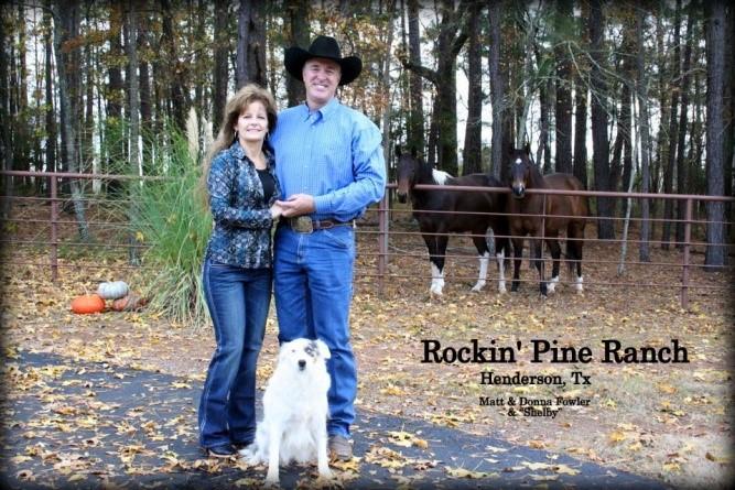 Rockin Pine Farms
