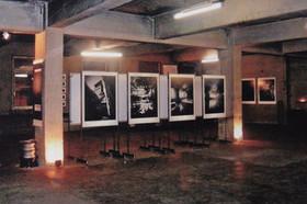 Ausstellung Central-Garage Fürth II