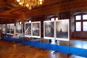 Ausstellung Schloss Ratibor Roth II