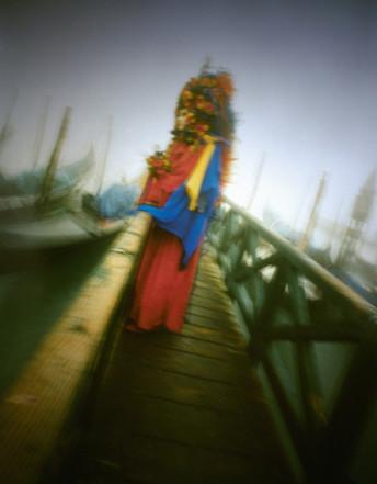 Venedig Carnevale IV