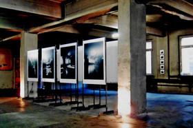 Ausstellung Central-Garage Fürth III