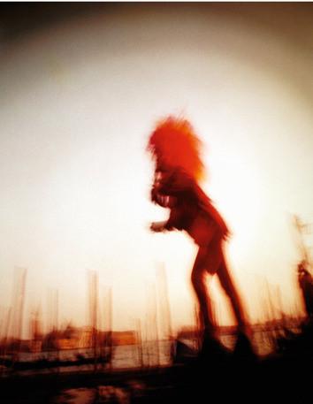 Venedig Carnevale III