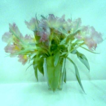 Blumenstrauß IX
