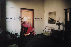 Ausstellung Palazzo Albrizzi, Venedig I