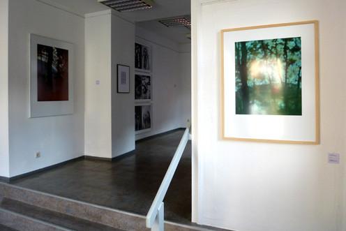 Ausstellung Kunstverein Erlangen II