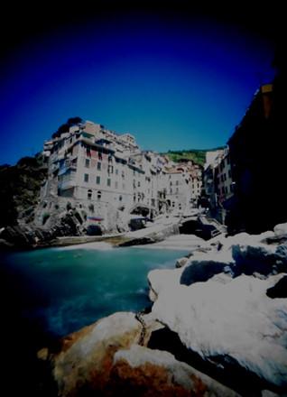 Cinque Terre, Riomaggiore
