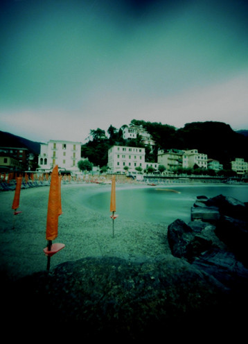 Cinque Terre, Monterosso