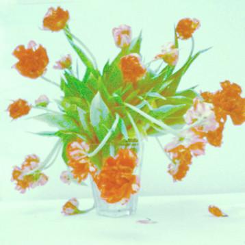 Blumenstrauß III