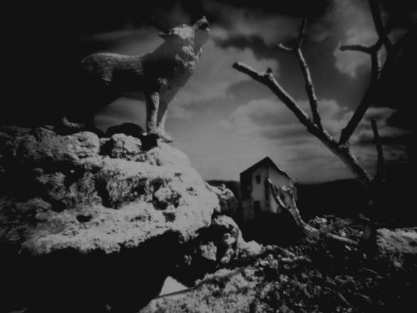 Kulisse Wolf