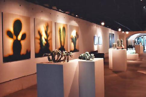Ausstellung Galleria Rosella Junck Venedig IV