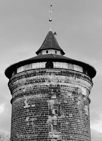 Laufertorturm Nürnberg