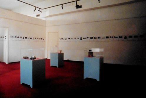 Ausstellung Palazzo Albrizzi, Venedig II