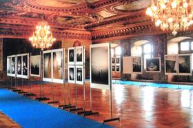 Ausstellung Schloss Ratibor Roth I