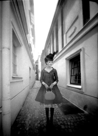 Mode Bisovsky Wien II