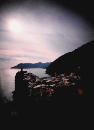 Cinque Terre, Vernazza