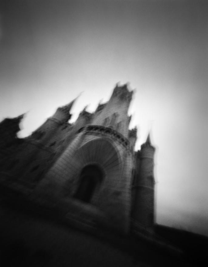 Astorga, Palacio Episcopal