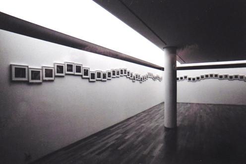 Ausstellung mare kunst galerie fürth II