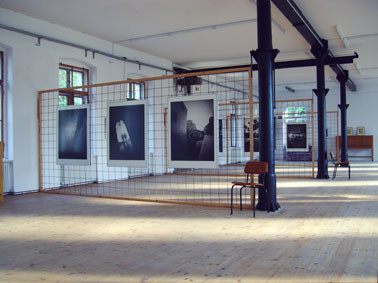 Ausstellung Venedig Görlitz II
