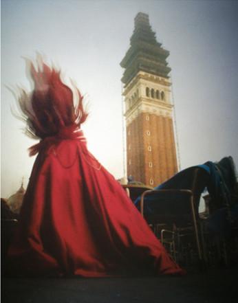 Venedig Carnevale VII