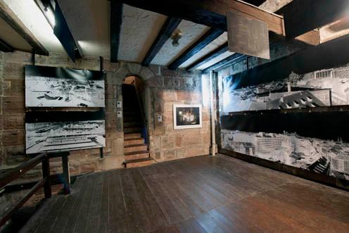 Ausstellung Turm der Fotografie Liedel II