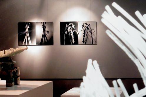 Ausstellung Galleria Rosella Junck Venedig III