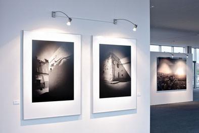 Ausstellung Urbane Welten II