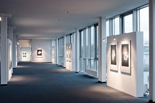 Ausstellung Urbane Welten I
