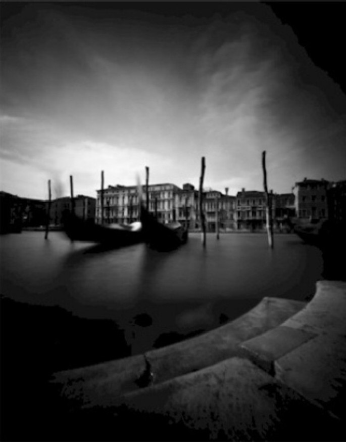 Canal Grande II