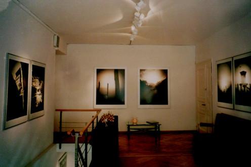 Ausstellung Zürich II