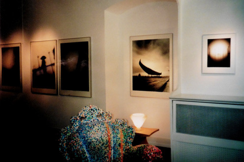 Ausstellung Zürich III