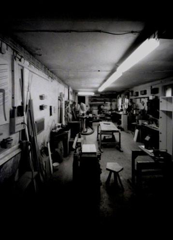 Atelier Franz Janetzko