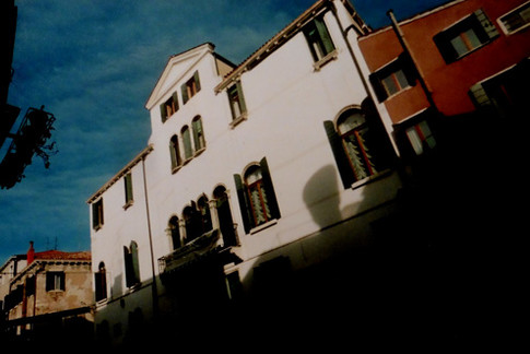 Ausstellung Palazzo Albrizzi, Venedig IV