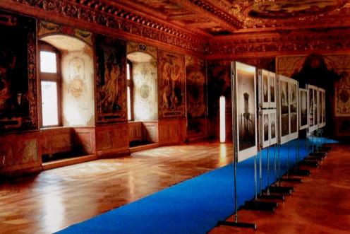 Ausstellung Schloss Ratibor Roth III