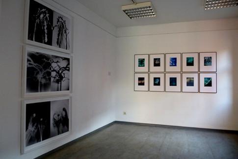 Ausstellung Kunstverein Erlangen IV