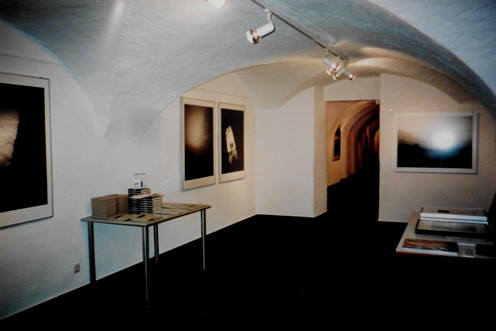 Ausstellung Venedig Schloss Weinberg Kefermarkt III