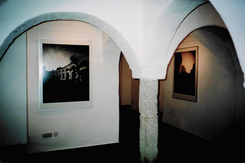 Ausstellung Venedig Schloss Weinberg Kefermarkt II