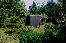 Ausstellung Botanischer Garten Erlangen VI