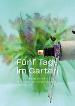 Derleth_Günter_Fünf_Tage_im_Garten_Cover