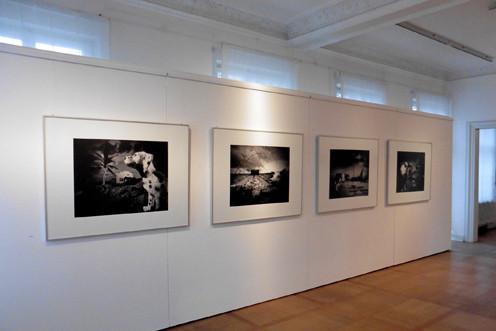 Ausstellung Kunstmuseum Erlangen
