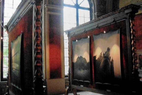 Ausstellung Schloss Ratibor Roth IV