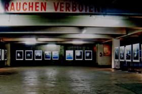 Ausstellung Central-Garage Fürth IV