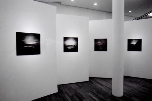 Ausstellung mare kunst galerie fürth III