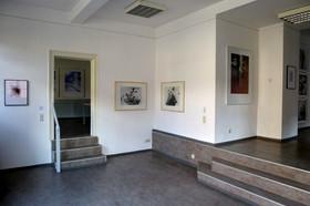 Ausstellung Kunstverein Erlangen I
