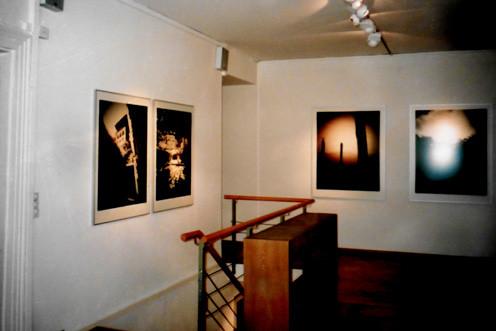 Ausstellung Zürich IV