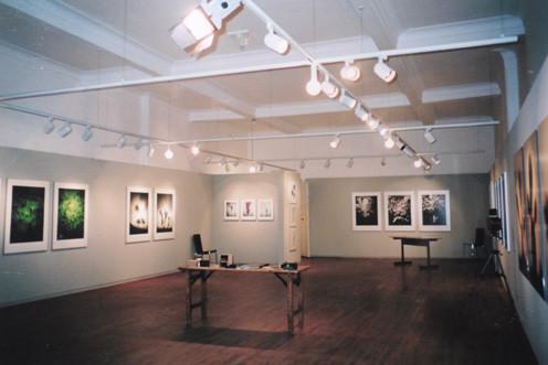Ausstellung Burghausen