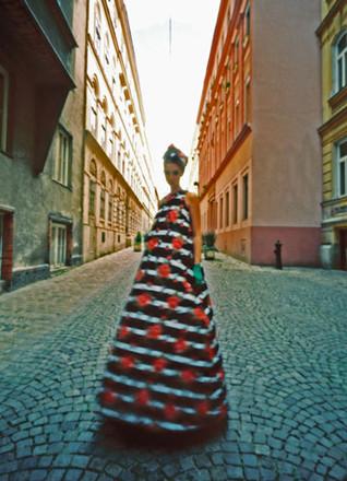 Mode Bisovsky Wien IV